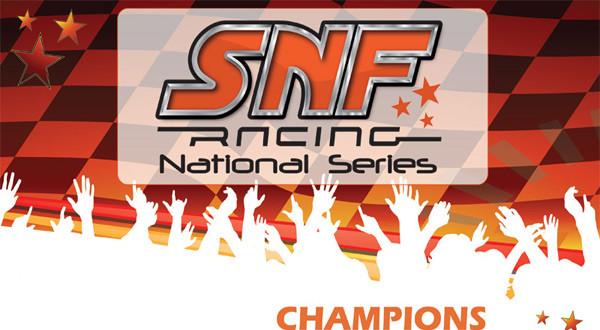 SNF CHAMPIONSHIP 2015 : THE KINGS!
