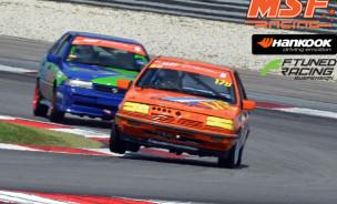Dari Akar Umbi ke MSF Racing, Salut!