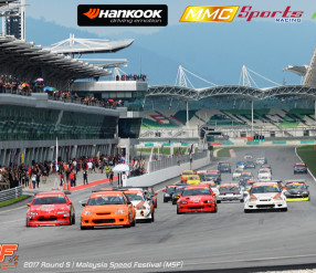Round 5 Results Delays Various MSF Titles To The Finale