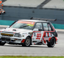 PETRONAS & MSF Racing to showcase everyday racers, kicking off with housewife Sharina Ramlle