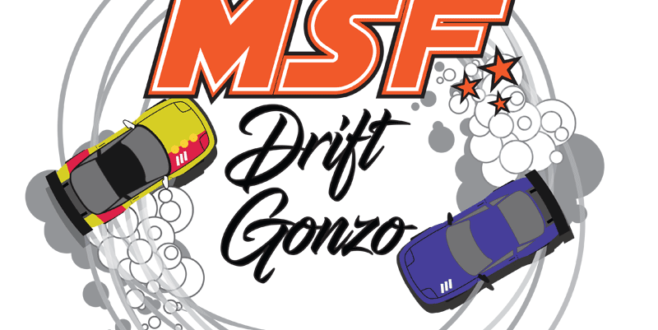 MSF Drift Gonzo 2017 Preview Round Results