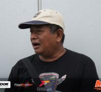 Fleetoil Racing Team Latihan Terakhir Sebelum Medan Tempur Dibuka