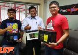Selamat Datang Fleet Battery Ke Malaysia Speed Festival 2018