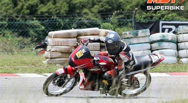 Sham Ekstremis Rider