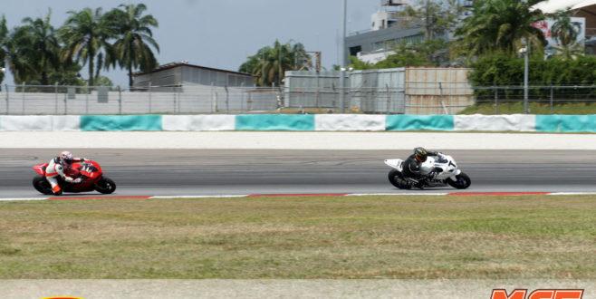 MSF Superbikes Super1000, Penyertaan Yang Semakin Panas