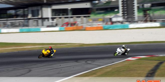 MSF Superbikes Super400, Bersedia Untuk Bertempur