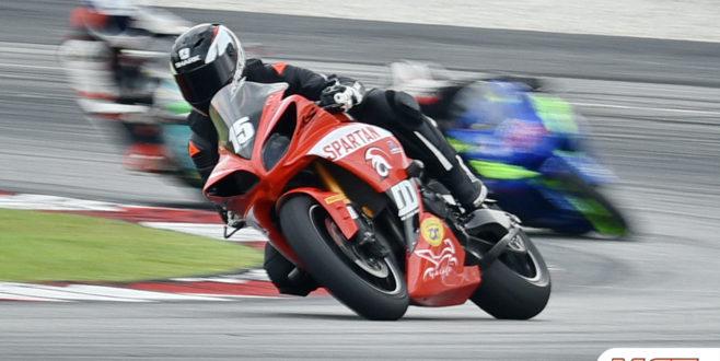 MSF Superbikes Grp C, Tempat Pertama Panas, Siapa Bakal Menonjol