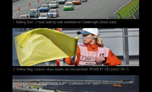 Understanding the Pace Car / Safety Car / Yellow flags in MSF