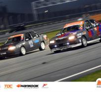 Saga Cup Casual :  Top 3, Peluang Juara Masih Terbuka
