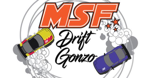 MSF Finale 2018 Drift Gonzo Results