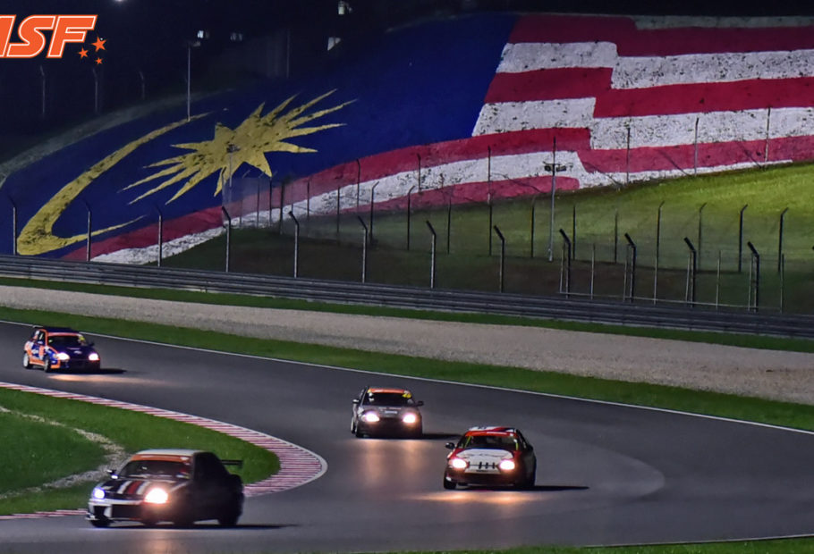Let's grow MSF for a better future for Malaysian motorsports