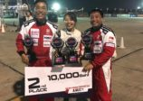 Chase Lim gives advice on Chasing that podium spot