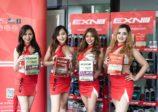 Selamat Datang EXN Lube Ke Malaysia Speed Festival 2019