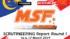 Scrutineering Report MSF SuperTurismo Round 1 2019