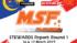 MSF Superturismo Steward Summary 2019- Round 1