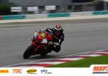 MSF Superbikes : Super 1000 Grp B, Khabar Angin Saingan Sengit