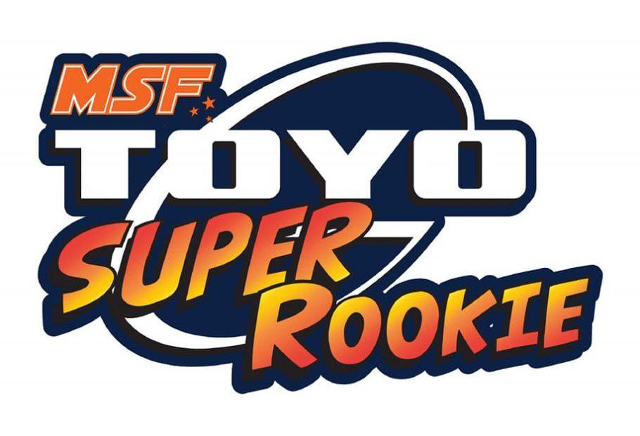MSF Superbikes x ToyoLube = Toyo Super Rookie
