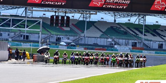 MSF Superbikes : Super 1000 C, Dominasi #44, Saingan Sengit Menanti