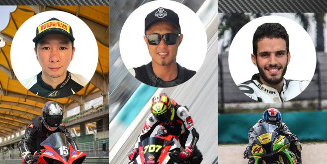 MSF Superbikes :  Super 1000 Class C, Enduro Penentu Buat Top 3