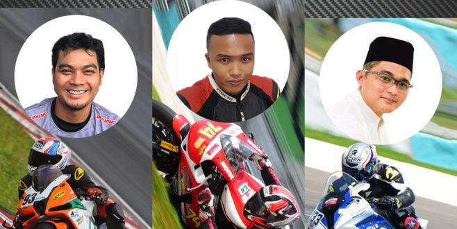 MSF Superbikes : Selangkah Menjadi Juara, #74 Harus Bertahan