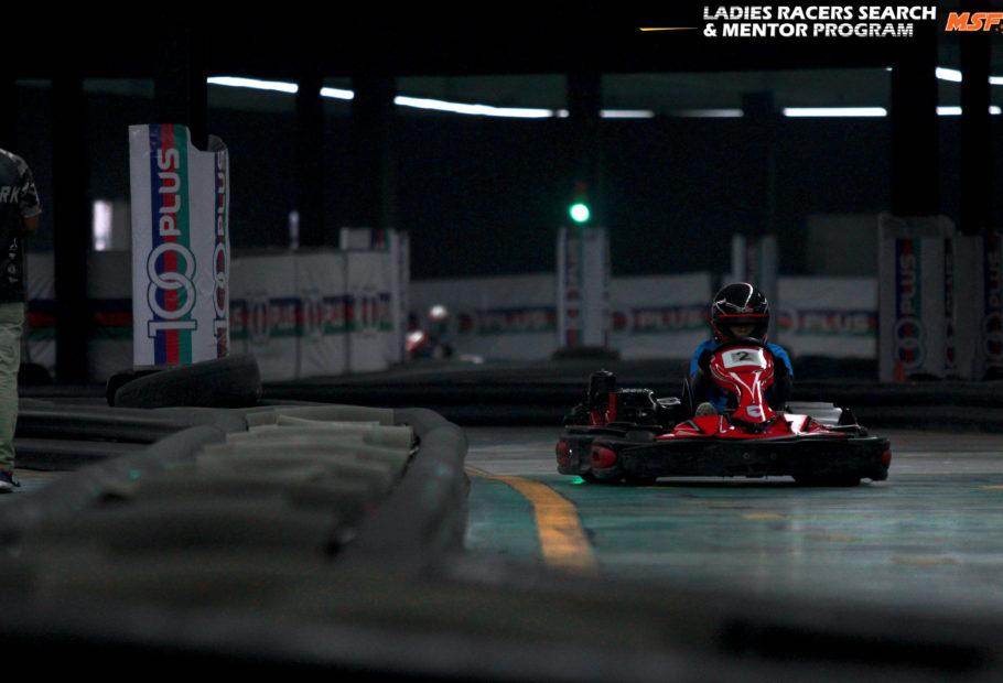 Pengumuman Ladies Racers Bagi Pasukan Proton R3 Sepang 1000km 2019