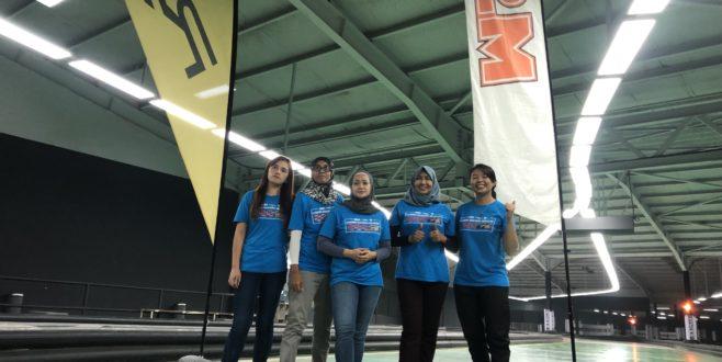 ANNOUNCEMENT: Proton R3 Lady Racers Finalists for Sepang 1000KM 2019
